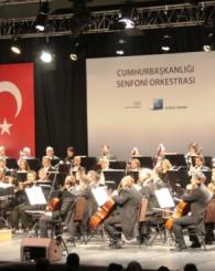 Bartın'da Senfoni Rüzgarı