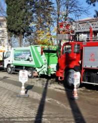 Kozcağız Belediyesi Araç Filosunu Güçlendirdi