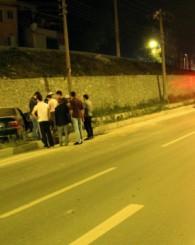Bartın'da Kaza: 2 Yaralı