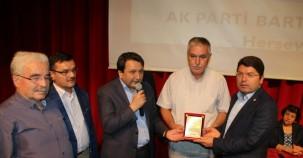 AK Parti Danışma Meclisi Toplandı