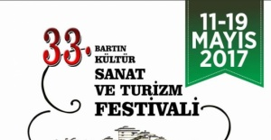 33.Bartın Çilek Festivali Festivali