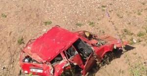 Bartın Kurucaşile'de Feci Kaza: 3 yaralı