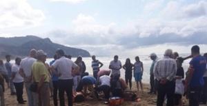 Bartın'da Üniversite Öğrencisi Denizde Boğuldu