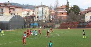 Bartınspor - Çilimli Belediyespor