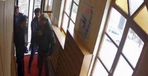Bartın Amasra'da Camiden Hırsızlık Güvenlik Kamerasında