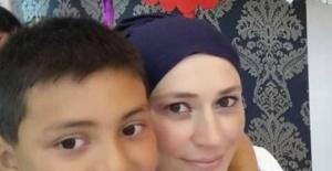 Kazada ölen anne ve oğlu Bartın'da toprağa verildi