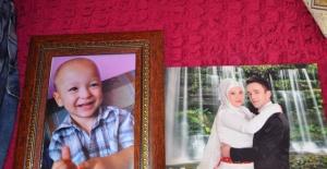 Bartın'da 14 gündür kayıp eşi ve oğlunu arıyor