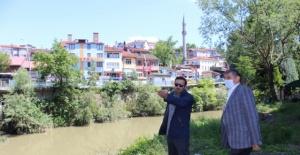 Bartın Irmağı Islah Projesi İçin Adımlar Atılıyor