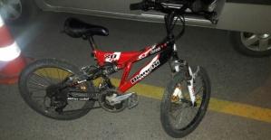 Bartın'da ayakkabı ve bisiklet hırsızları yakalandı