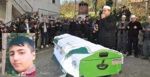 Lösemiden Ölen Liseli Sedatcan, Toprağa Verildi