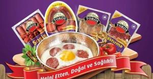 Bartın'da Helal Gıda Markası Akdeniz Toros'a Yoğun İlgi