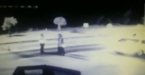 Alkollü Kadın Sürücü Polis Memuruna Dehşeti Yaşattı