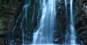Bartın'da 25 Şelaleli Doğa Harikası