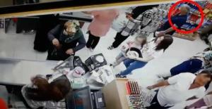 Bartın'da marketlerde kadınların özel yerlerine dokunan zanlı yakalandı