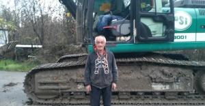 Bartın'da Odun Kesmeye Giden Kişi Ölü Bulundu