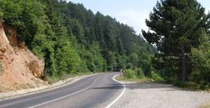 Bartın-Safranbolu yolu etüd proje  ihalesi gerçekleştirilecek