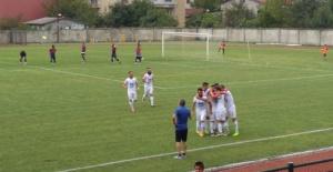 Bartınspor 2-1 Türk Metal Kırıkkalespor