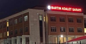 Bartın Adalet Sarayı 1 Kasım'da Açılıyor