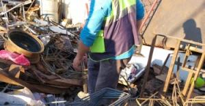 Bartın'da inşaatlardan hırsızlık yapan çete çökertildi