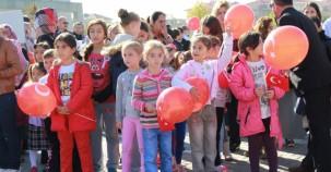 Bartın'da Cumhuriyet Bayramı Kutlamaları