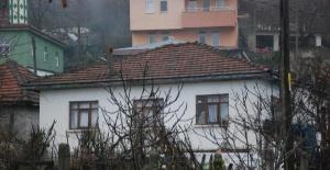 Bartın'da Koronavirüs Görülmeyen Köye Nazar Değdi