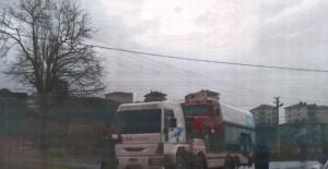 Bartın'da Hacizli araçları satın alıp parçalayan 3 kişi tutuklandı