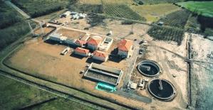Bartın Atıksu Arıtma Tesisi ve İnkumu Derin Deniz Deşarjı tesisi açılıyor