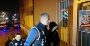 Bartın'da Avukat ve polislerin de yer aldığı suç örgütüne operasyon