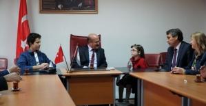 Bartın Bilsem'in Kısa Filmi Türkiye Birincisi Oldu