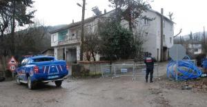 Bartın'da O Mahallelere Giriş Çıkışlar Kapatıldı