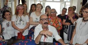 Modacı Cemil İpekçi, Bartın'da tel kırmayı anlattı