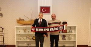 Bartınspor'a 74 TL Destek Kampanyası