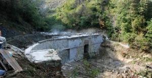 Bartın'da 3 bin yıllık köprü restore edildi