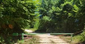 Bartın'da bazı alanlara giriş yasaklandı