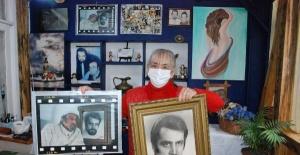 Bartın'da vefat eden ünlü oyuncun eşi Alev Gökkaya: Ekrem kendisini hiç unutturmadı