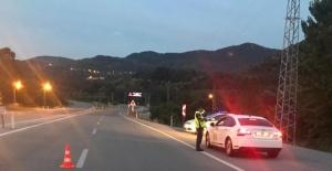 Bartın'da Jandarma Trafik Ekipleri Göz Açtırmıyor