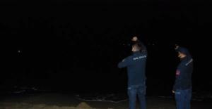 Bartın'da denizde ceset ihbarı ekipleri harekete geçirdi