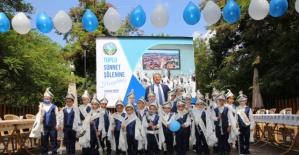 Bartın'da Belediyeden 26 Çocuk İçin Sünnet Şöleni