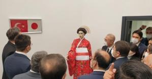 Japonya Büyükelçisi Suzuki  Bartın'da