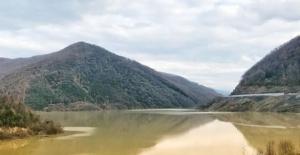 Bartın'ı selden koruyacak baraj resmen açıldı