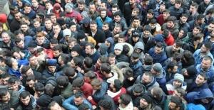 TTK'ya Alınacak 200 İşçi İçin 8 saatte 10 Bin Başvuru