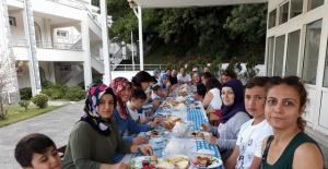 Bartın'da Çok ÖZEL Kamp
