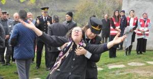 Bartınlı Uzman Çavuş Hakkari'de Şehit Düştü