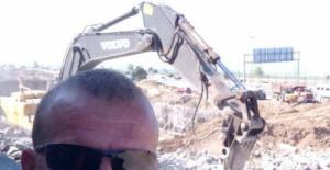 Bartın'da Hastane inşaatının temel kazısında göçük: 1 ölü, 1 yaralı