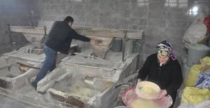 Bartın'da Tarihi Su Değirmeni 300 Yıldır Dönüyor