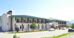 Doğa Park Otel Misafirlerini Bekliyor