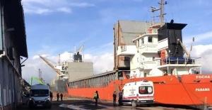 Bartın'da Gemi Personeli Kamarada Ölü Bulundu