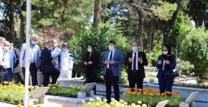 Bartın'da Kurban Bayramı Kutlamaları