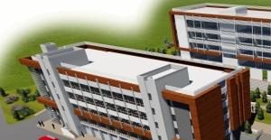Bartın Mesleki ve Teknik Anadolu Lisesi'ne Yeni Kampüs