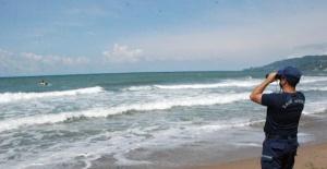 Bartın'da 8 yaşındaki Doğukan denizde kayboldu